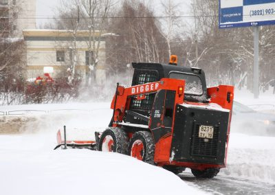 Digger_SSL_5700_snow_removal_vehicle